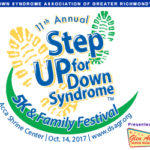 11th Annual Step UP for Down Syndrome 5K & Family Festival