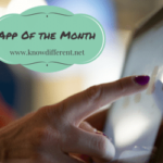 App Of The Month October 2017
