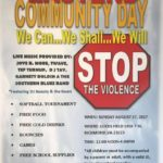 "EastEnd Community Day ""Stop the Violence"" – Hosted by Behavioral Health Services of Virginia"