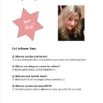 Meet Amy – RCG's Newest Spotlight Team Member
