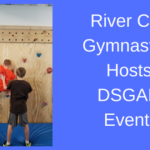 River City Inclusive Gymnastics Hosts DSAGR Event