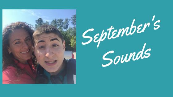 September's Sounds…