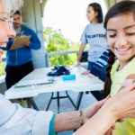 Bon Secours Free Flu Shot Clinic: September 30th