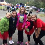 """Meet"" Megan, An Integral Part of The DSAGR's Community & Step Up 5k"