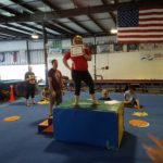 New Teen Inclusive Gymnastic Classes At River City