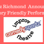 CSz Richmond  Announces Sensory Friendly Performances