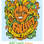 Save the Date for ARC Park Fall Fest!