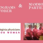 VPFW Has Mammogram Parties & FREE Mammograms In October .