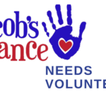 Jacob's Chance Needs Volunteers