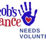 Jacob's Chance Needs Volunteers