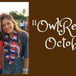 """""""Owlready"""" October"""