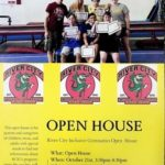 River City Inclusive Gymnastics OPEN HOUSE