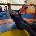 River City Inclusive Gymnastics Winter Session Info