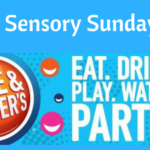 Sensory Sunday – Dave & Buster's Richmond, January 21, 2018