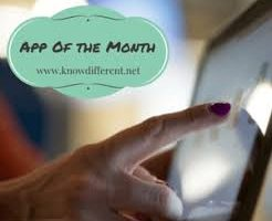 App Of The Month- Learn With Rufus