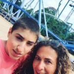A Boy & His Roller Coaster