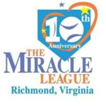 2018 Miracle League of Richmond Season begins Saturday, April 7th