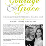 MEDARVA Healthcare Sponsors 8th Annual Stories of Courage & Grace
