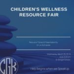 Cameron K. Gallagher Foundation Hosting Children's Wellness Resource Fair