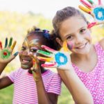 3 Tips for Making a New Friend
