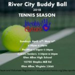 Register For Tennis With Jacob's Chance