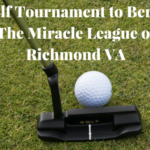 Golf Tournament to benefit The Miracle League of Richmond VA