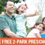 Don't miss out on the FREE Preschool Pass at Busch Gardens