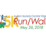 Registration Opens February 1st for the 2018 5K Run/Walk for Autism!