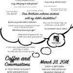 Coffee and Conversations at Northstar Academy