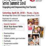 Henrico Schools' Family Learning Series Summit 2018