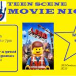 Jacob's Chance Teen Scene Movie