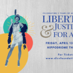 Liberty and Justice for ALL Gala This Weekend 4/13/18
