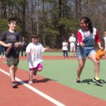 Opening Day At Miracle League