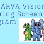 MEDARVA Vision & Hearing Screening Program