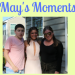 May's Moments