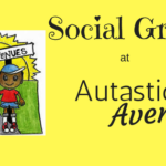 Autastic Avenues Social Groups