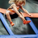 Sensory Hour at Sky Zone on Monday, April 9th