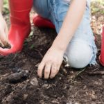 It's Spring — Encourage Kids to Play in the Dirt for a Healthy Sensory Experience