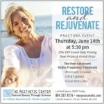 Virginia Eye Institute‎ Restore and Rejuvenate Event at Short Pump