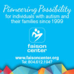 The Faison Center's Family Partner Program