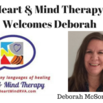 Heart & Mind Therapy  Welcomes Deborah McSorley, LCSW