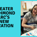 Greater Richmond ARC's New Location