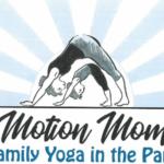 Yoga In The ARCPark!