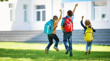 Surviving the Transition From School to Summer