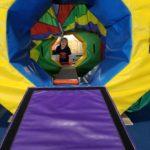 Summer at River City Inclusive Gymnastics
