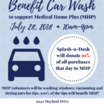 MHP Benefit Car Wash on July 28th