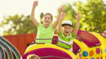Amusement Parks and Kids with ADHD – Managing Expectations