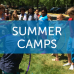 SPARC Summer Camps Starting Soon