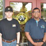 Northstar Career Academy Spotlight: Dave G. and Einstein's Bagels