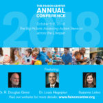 The Faison Center's First Annual Conference